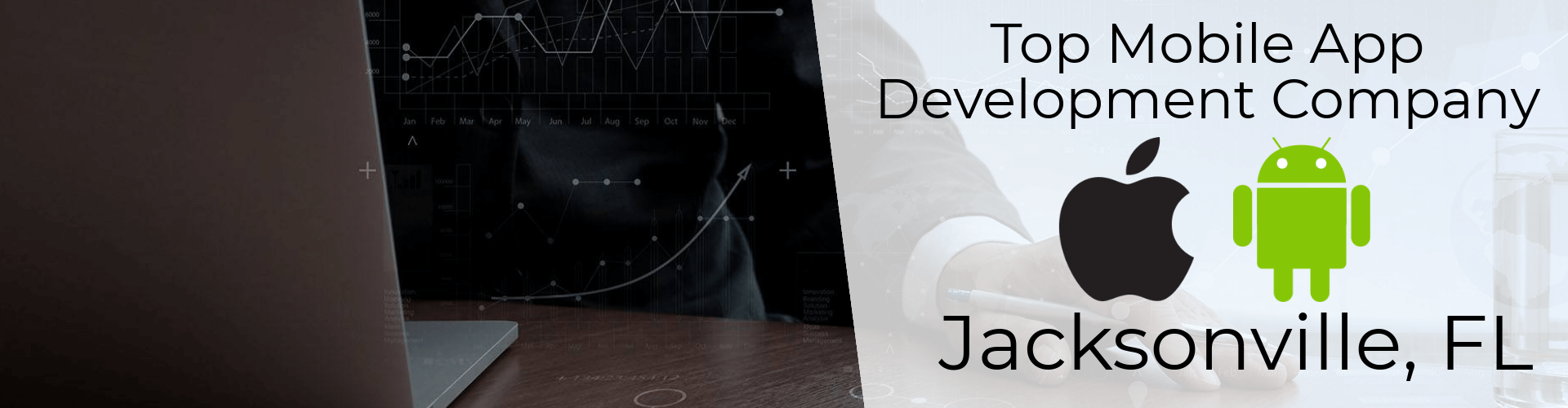 mobile app development company jacksonville