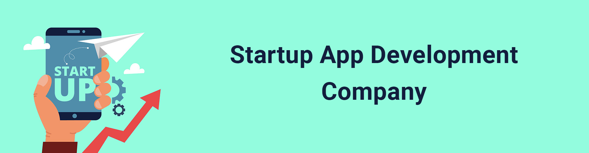 startup app development company