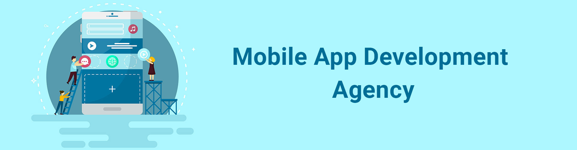 mobile app development agency