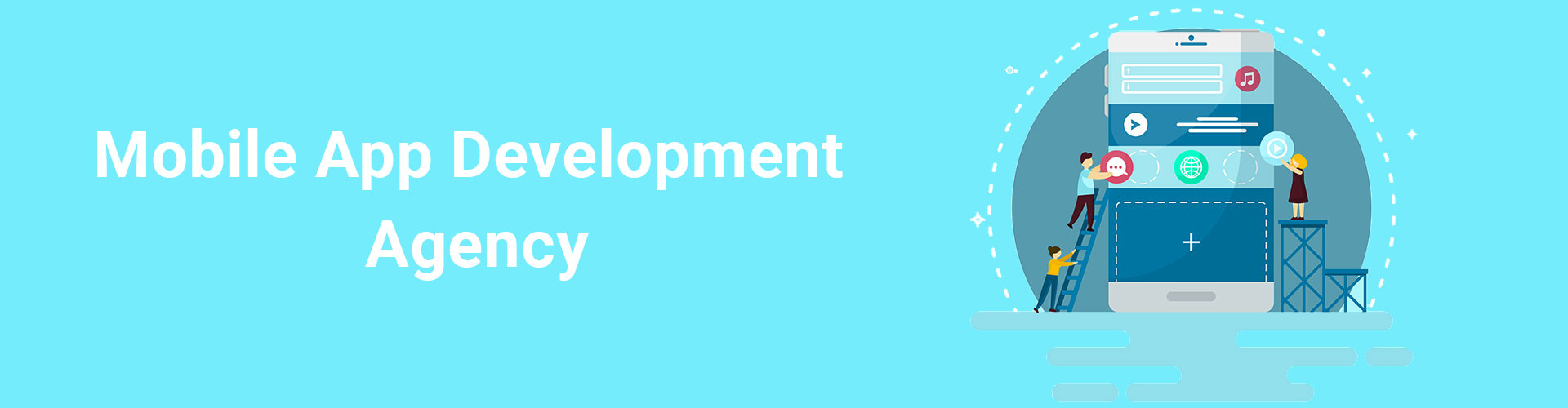top app development agencies
