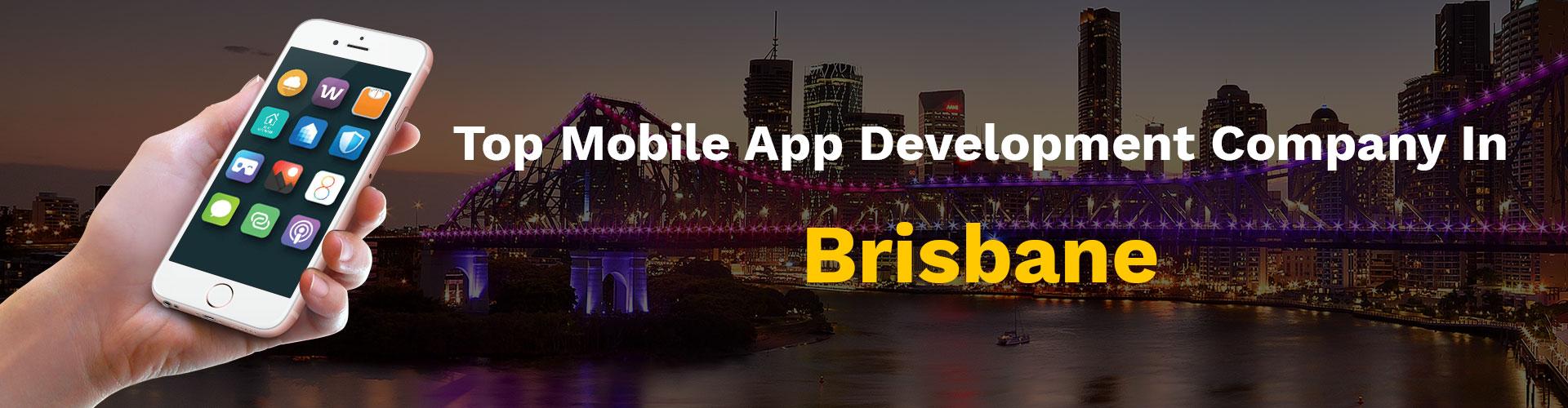 mobile app development company brisbane