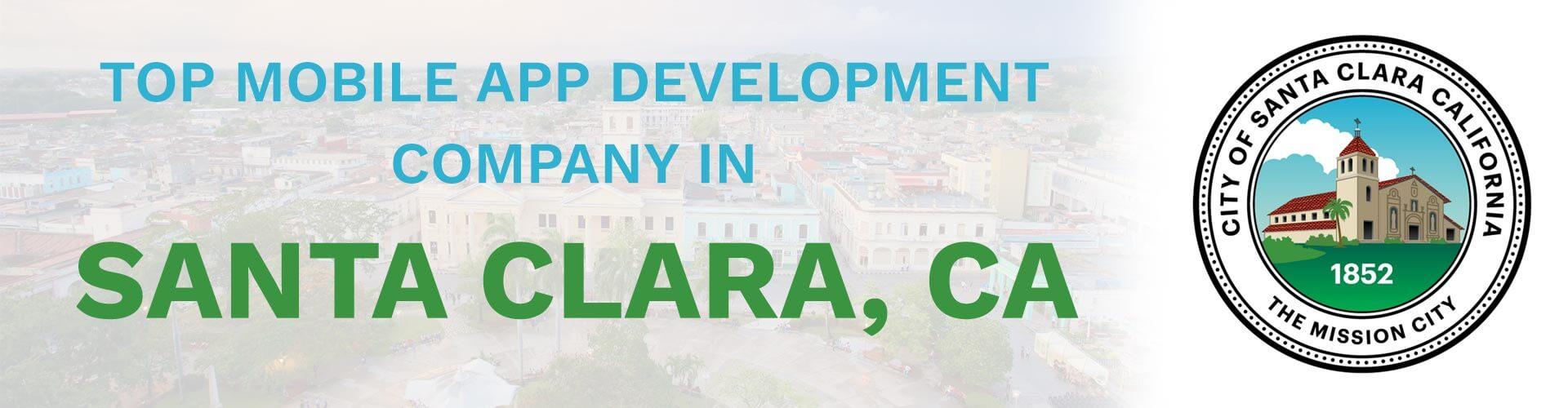 mobile app development company santa clara