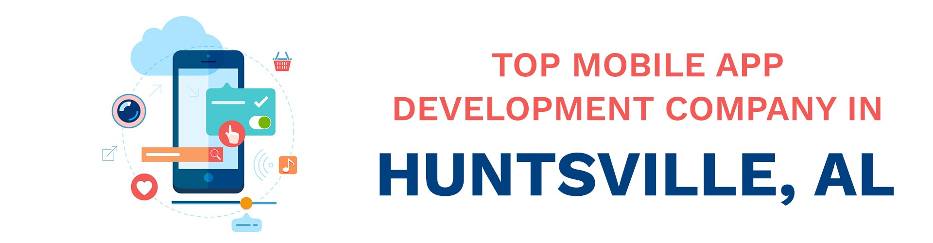 mobile app development company huntsville