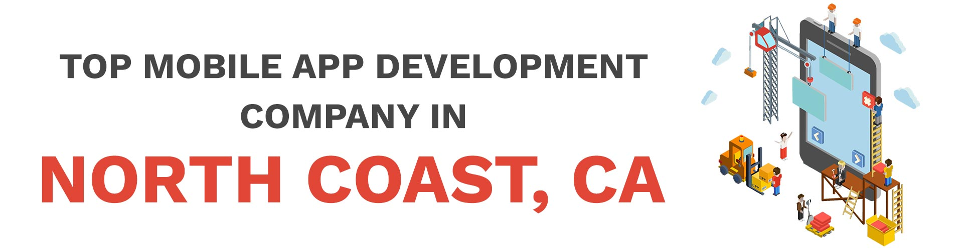 mobile app development company north coast