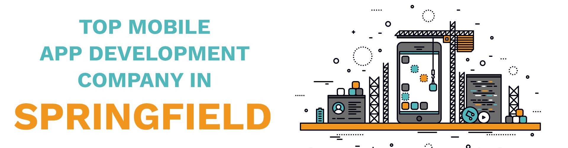 mobile app development company springfield