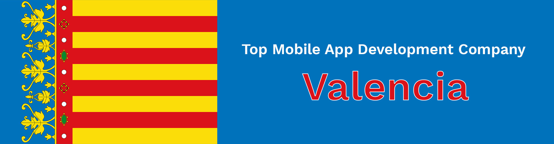 mobile app development company valencia