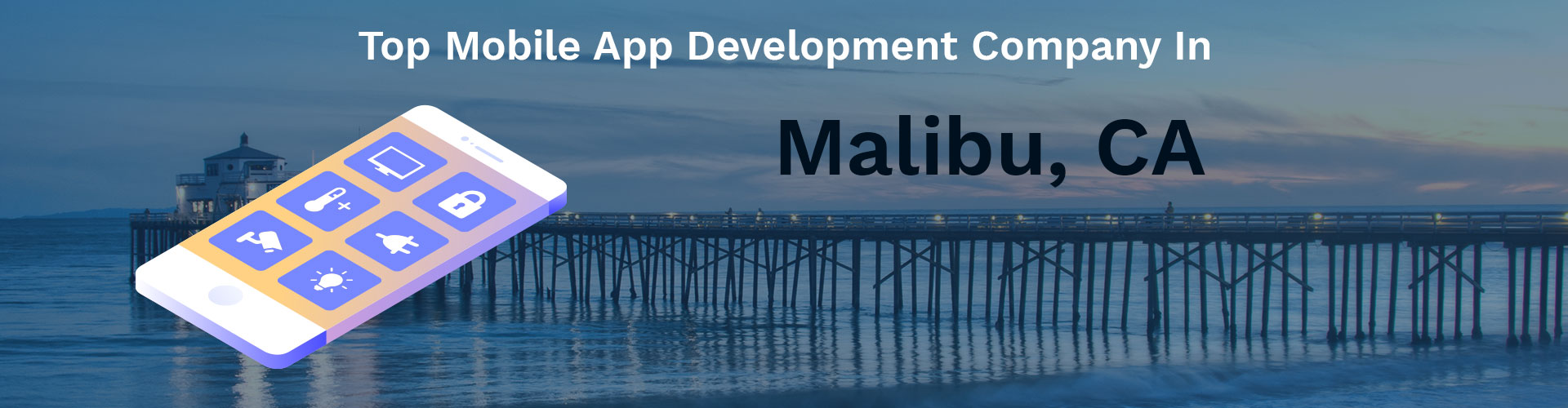 app developers malibu