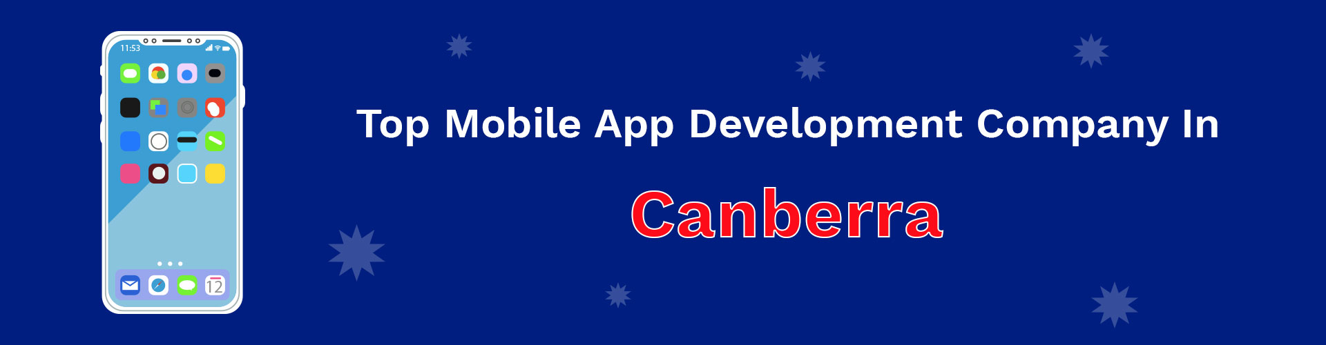 app developers canberra