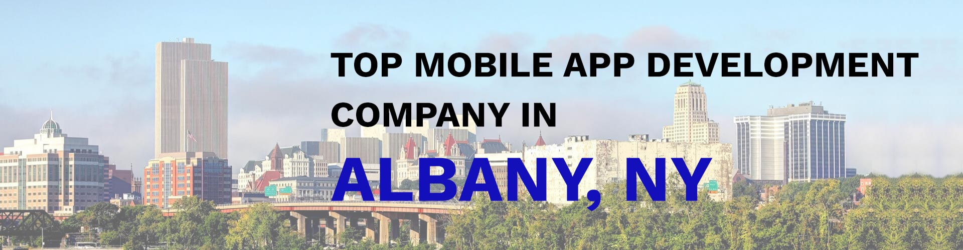 app developers albany