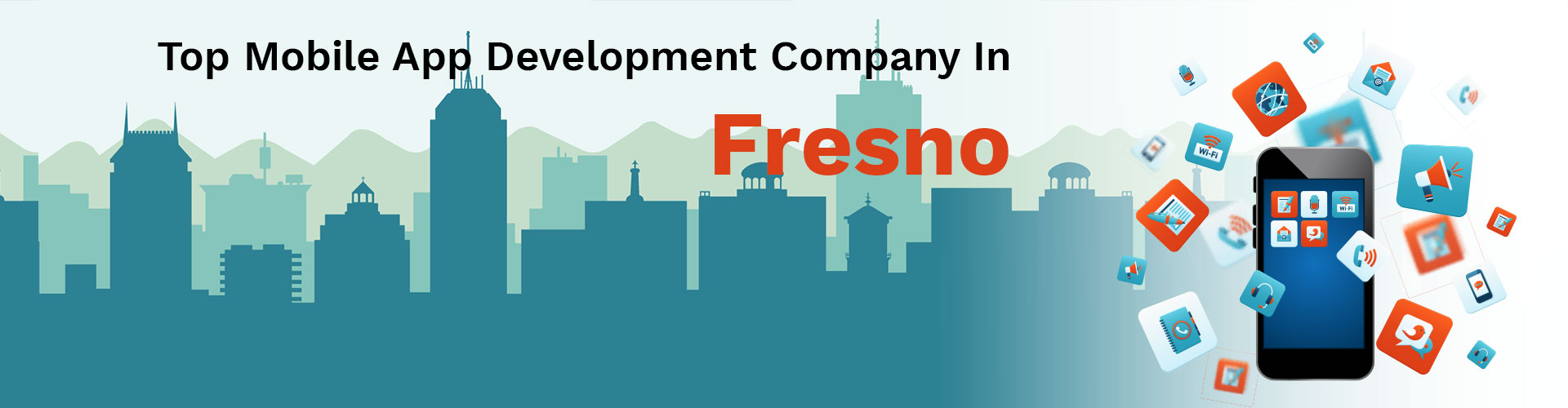 app developers fresno