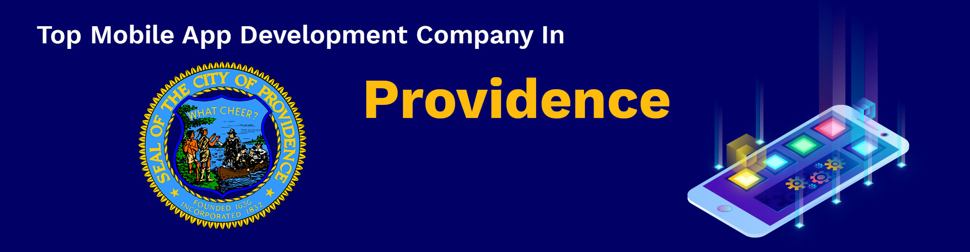 app developers providence