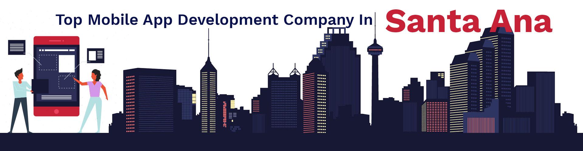 mobile app development company santa ana
