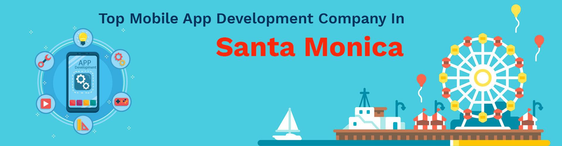 mobile app development company santa monica