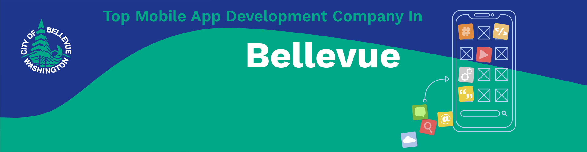 mobile app development company bellevue