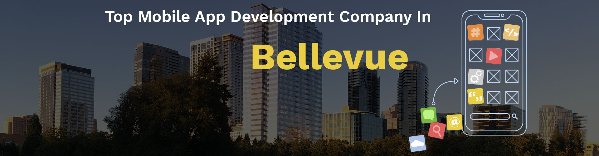 app developers bellevue