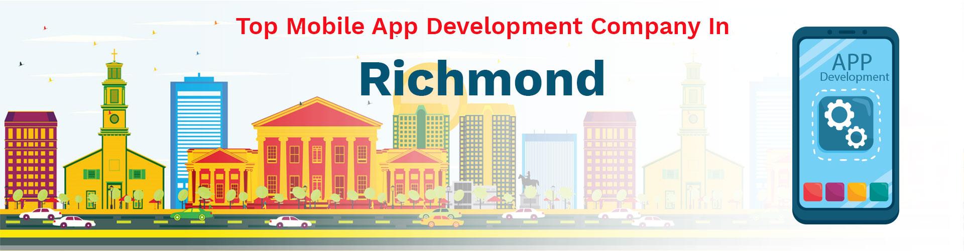 app developers richmond