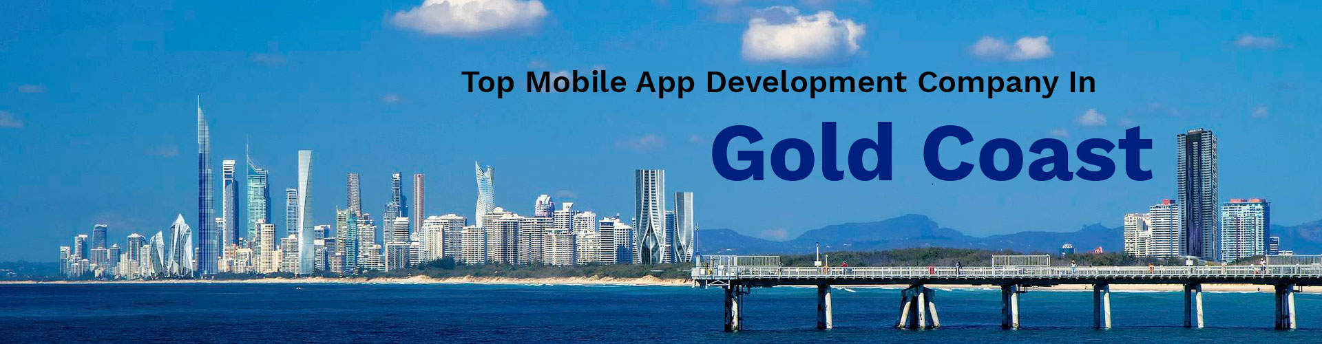 mobile app development company gold coast