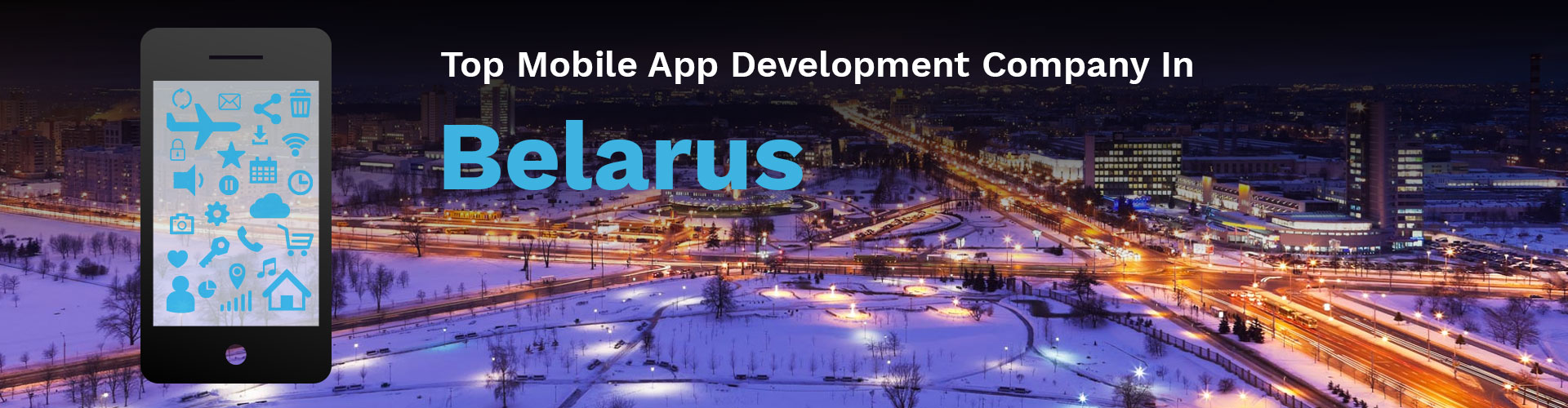 app developers belarus