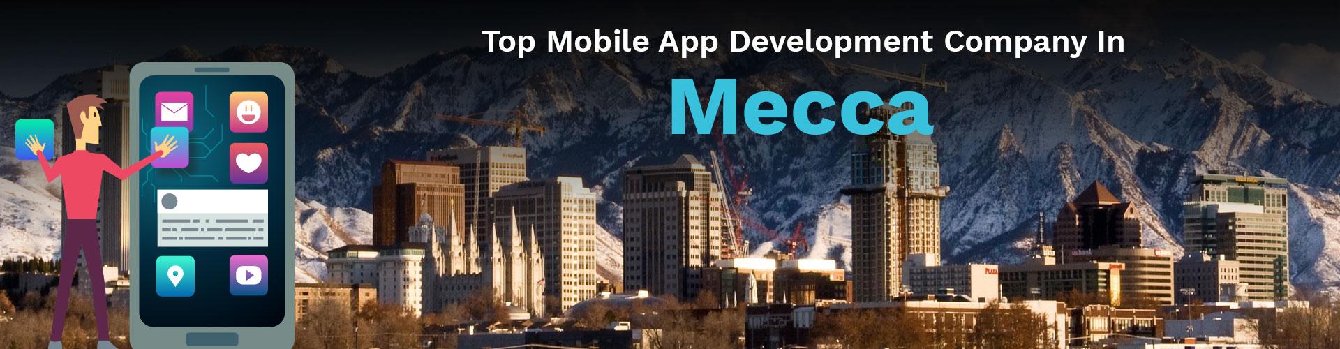 app developers mecca