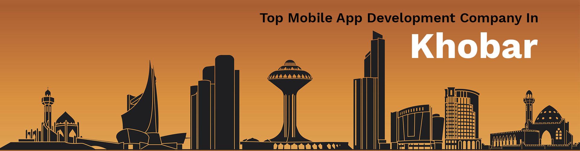 mobile app development company khobar