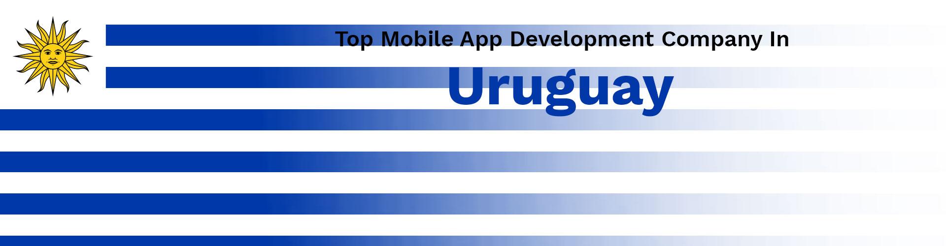 app developers uruguay