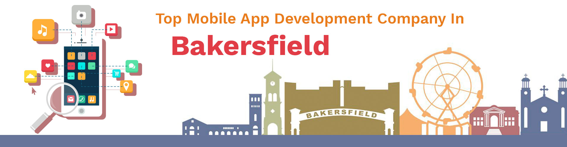app developers bakersfield