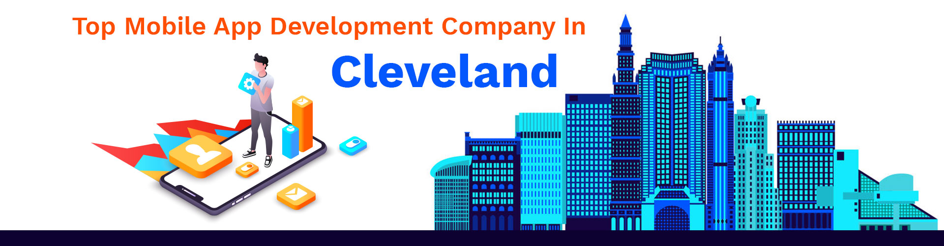 mobile app development company cleveland