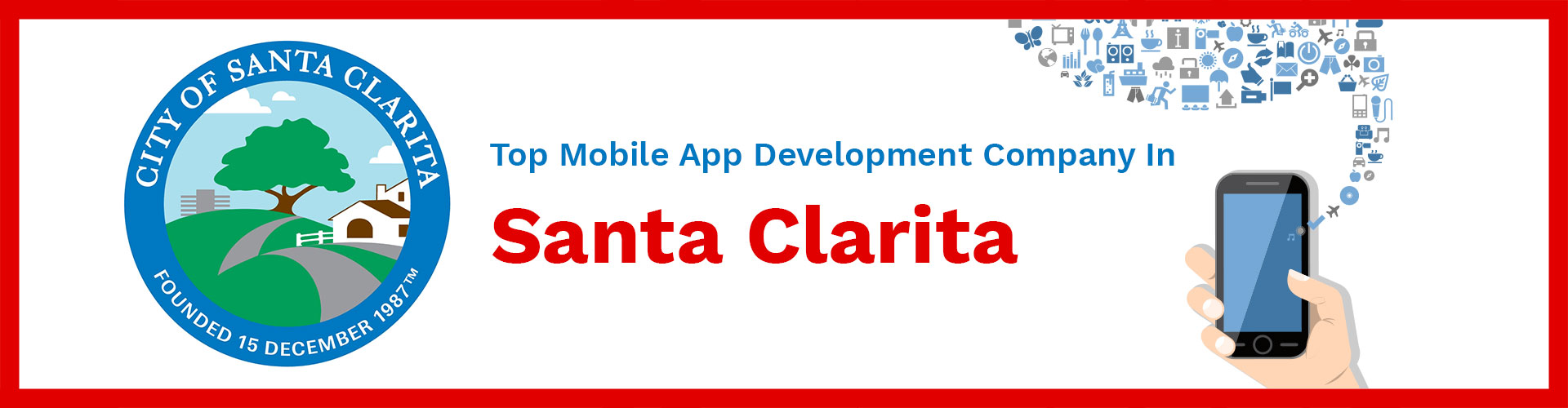 mobile app development company santa clarita