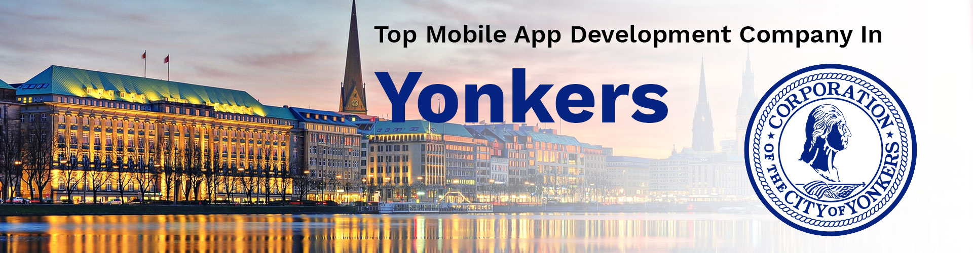 app developers yonkers