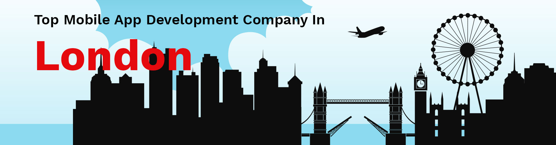 mobile app development company london