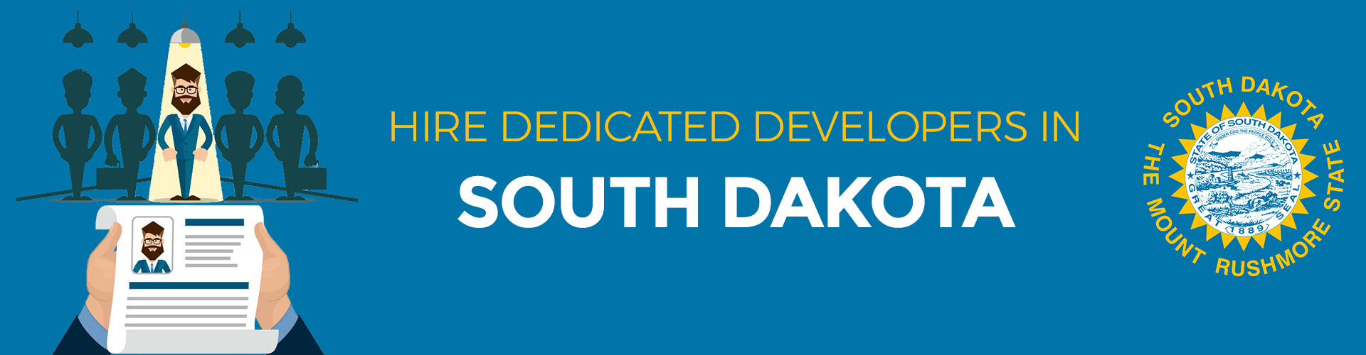mobile app development company south dakota