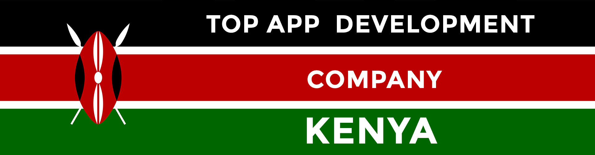 top app development companies kenya