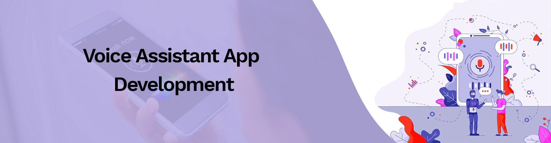 voice assistant app developers