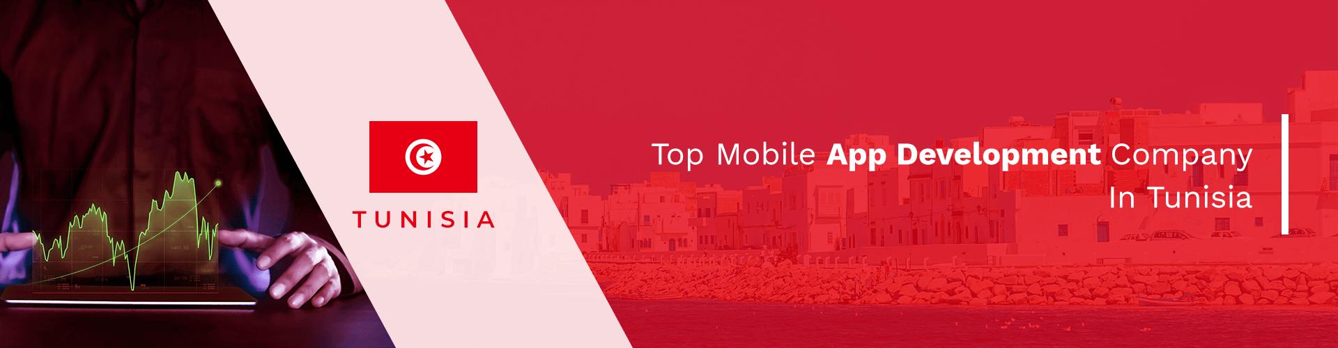 mobile app development tunisia