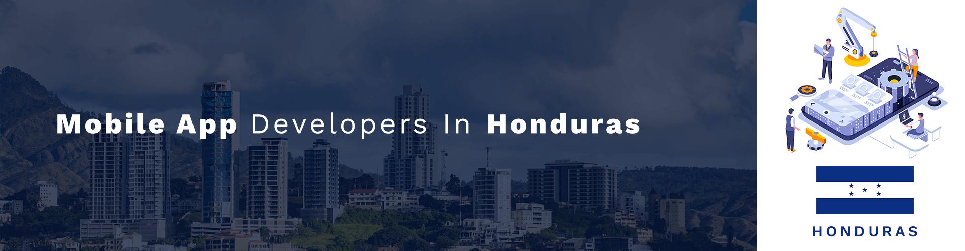 app developers honduras