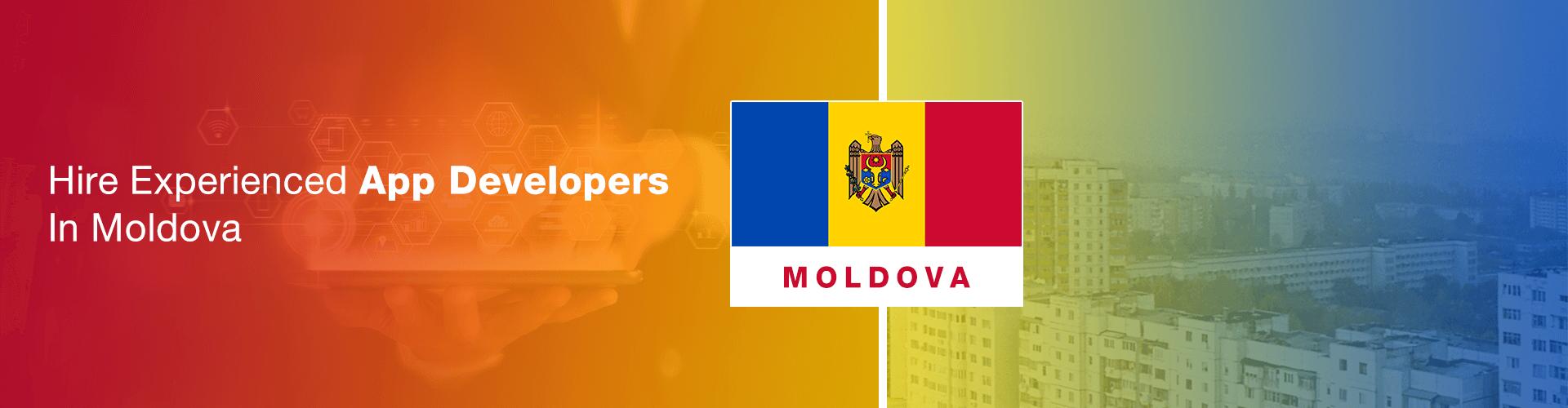 mobile app development moldova
