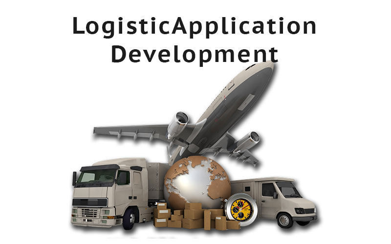 logistics mobile apps development company