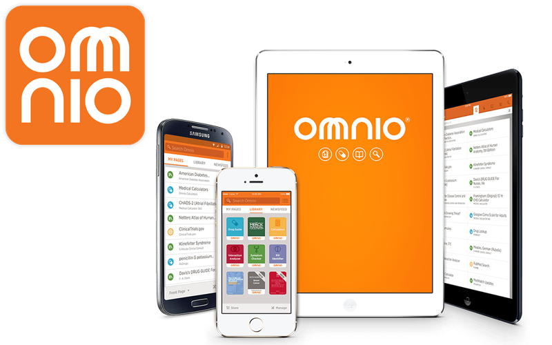 app development like omnio cost