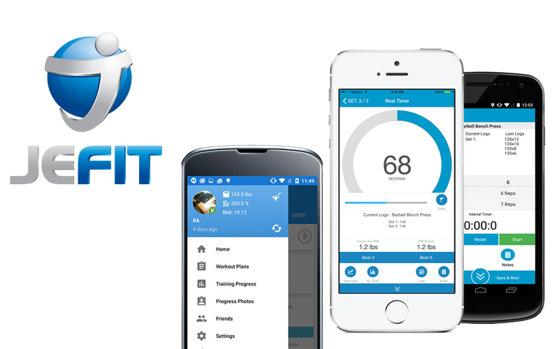 app like jefit workout cost