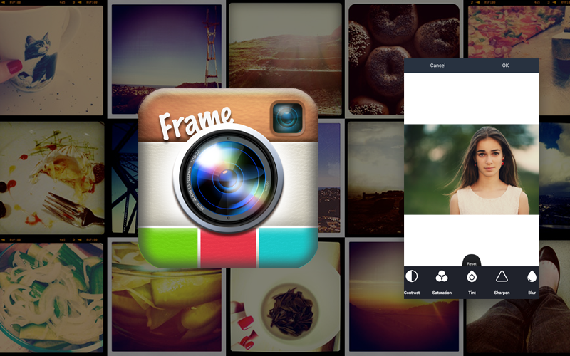app like photo collage cost