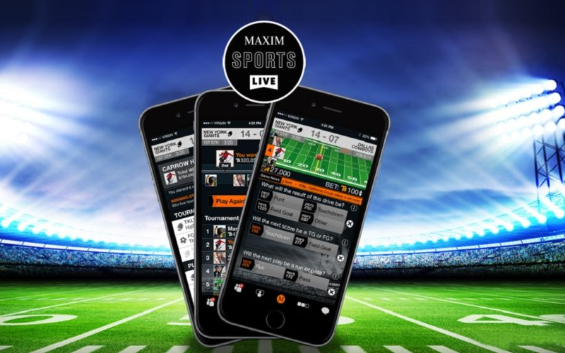 sports app development clone cost
