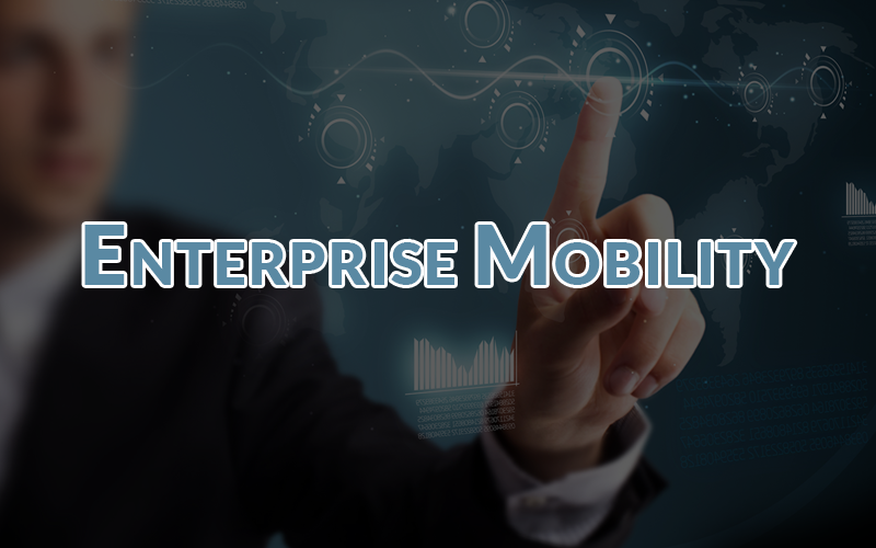 enterprise mobile app