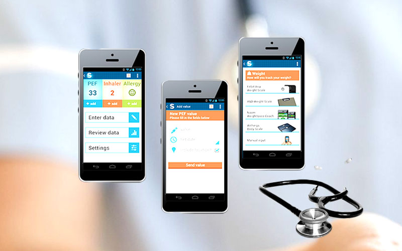 healthcare app development cost
