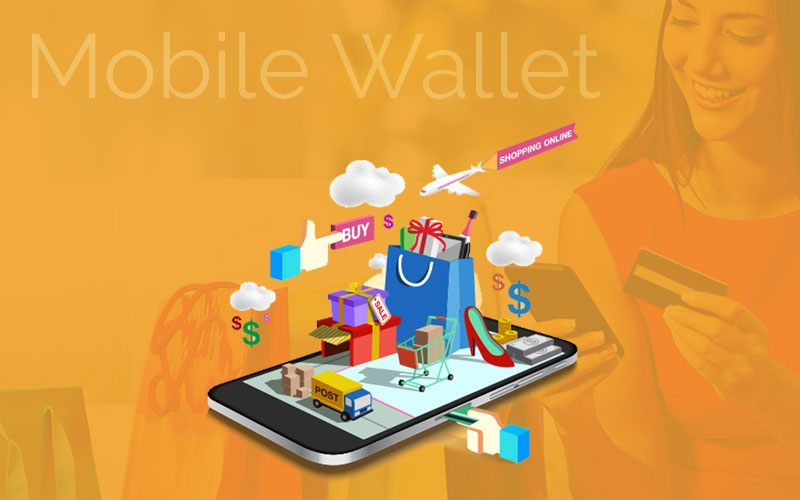 mobile wallet application development