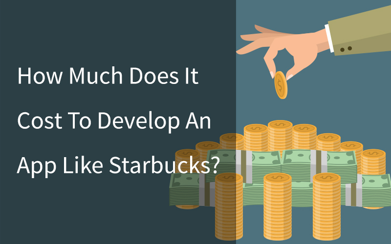 starbucks app development