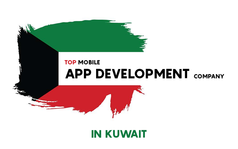 top mobile app development company in kuwait
