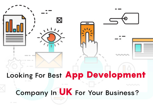 app development company uk