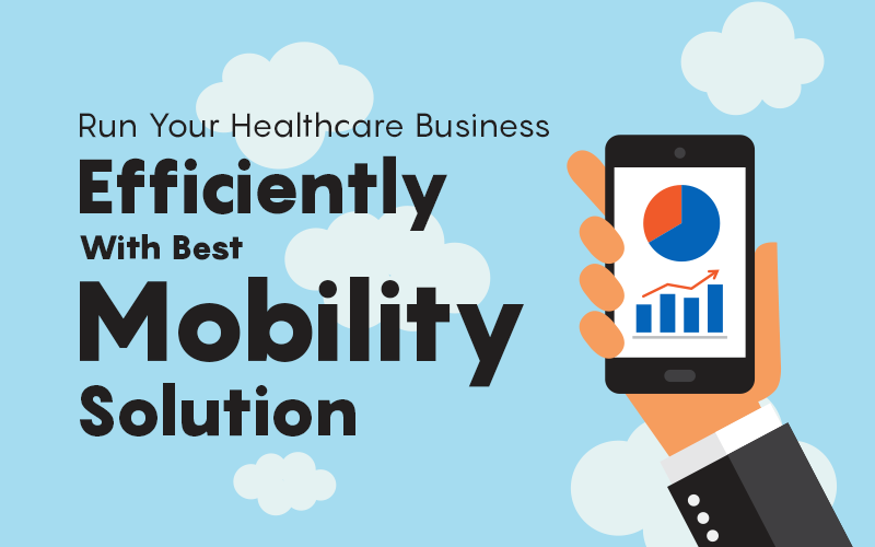 healthcare mobility solution provider