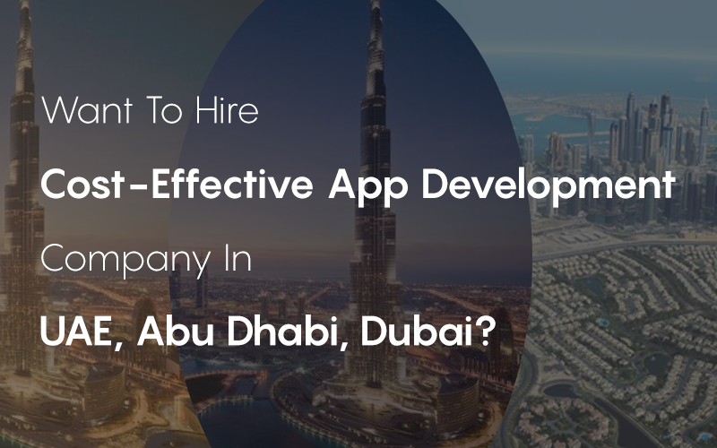 app development companies UAE