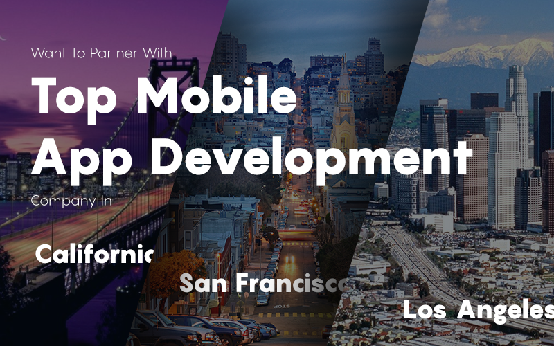 mobile app development company san francisco